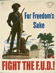 Fight the FUD
